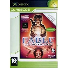 Fable [Edition Classics] Xbox