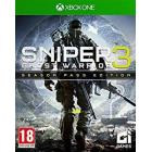 Sniper : Ghost Warrior 3...
