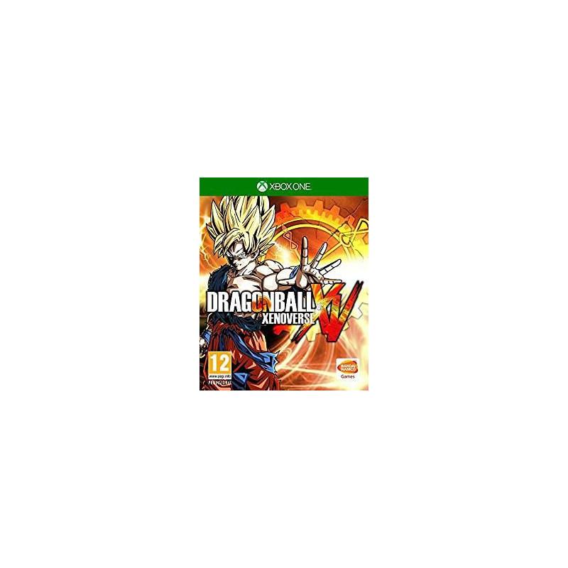 Dragon Ball Xenoverse XBOXONE