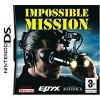 Impossible Mission DS