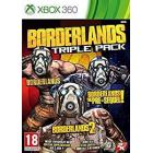 Borderlands Triple Pack...