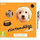 Nintendogs + Cats Golden...