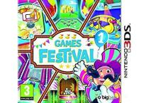 Games Festival Vol. 1 3DS