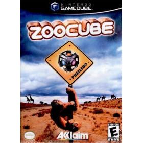 Zoocube GC