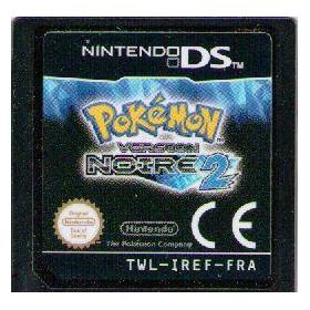 Pokémon Version Noire 2 DS