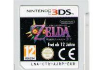 The Legend of Zelda : Majora's Mask 3D 3DS