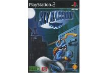 Sly Racoon PS2