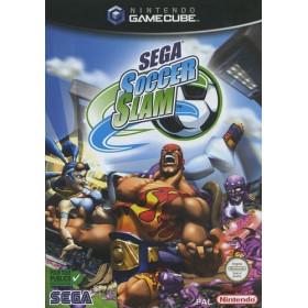 Sega Soccer Slam GC