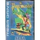 The Pagemaster MD