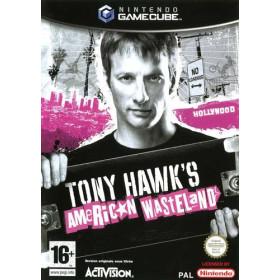 Tony Hawk's American...