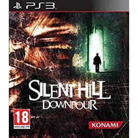 Silent Hill : Downpour PS3