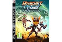 Ratchet & Clank : A Crack in Time PS3