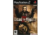 Dead to Rights II PS2