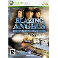 Blazing Angels : Squadrons of WWII XBOX360