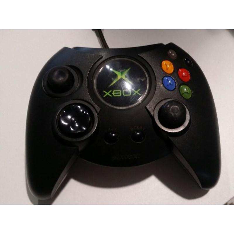 Manette Officielle Microsoft Xbox Version 1