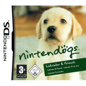 Nintendogs : Labrador & ses...