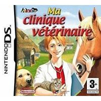 Ma clinique veterinaire DS