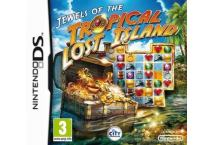 Jewels of the Tropical Lost Island DS