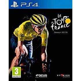 Tour de France 2016 PS4