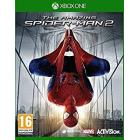 The Amazing Spider-Man 2 XBOXONE