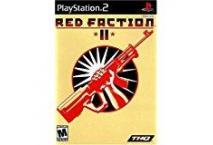 Red Faction II PS2