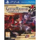 Samourai Warriors 4 PS4