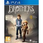 Brothers A Tale Of Two Sons...