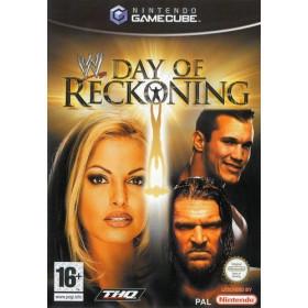 WWE Day of Reckoning D-GC