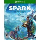 Project Spark XboxOne