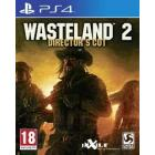 Wasteland Director's Cut 2 PS4
