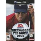 Tiger Woods PGA Tour 2004 GC
