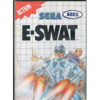 E-SWAT : City Under Siege MS