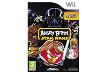 Angry Birds : Star Wars WII