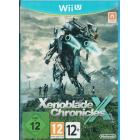 Xenoblade X Chronicles WIIU