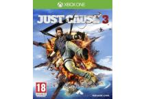 Just Cause 3 XboxOne