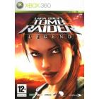 Tomb Raider Legend Xbox360