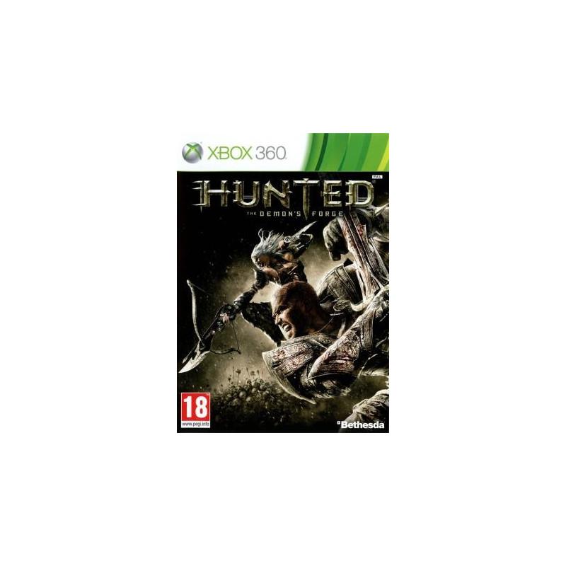Hunted XBOX360