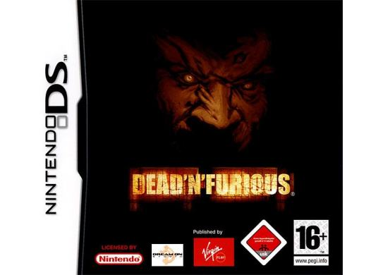 Dead And Furious D-DS