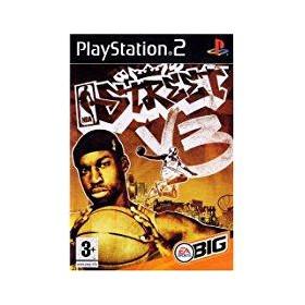 NBA Street V3 PS2