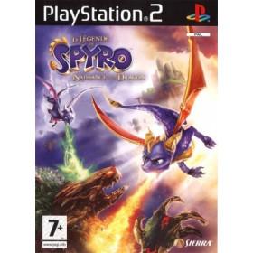 La Légende de Spyro :...