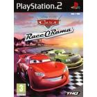 Disney Pixar Cars Race O Rama PS2
