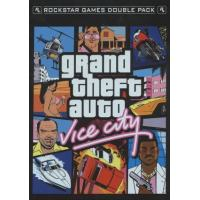 Grand Theft Auto Vice City XBOX