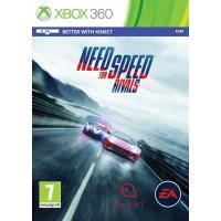 Need for Speed Rivals XBOX360