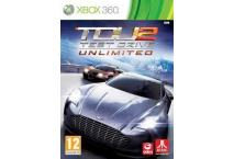 Test Drive Unlimited 2 Xbox360