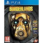 Borderlands : The Handsome...
