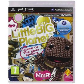 Little Big Planet - Edition...