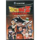 Dragon Ball Z : Budokai GC