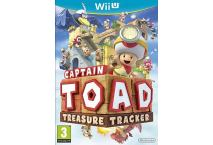 Captain Toad Treasure Tracker WiiU