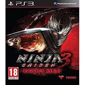 Ninja Gaiden 3 :...