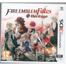 Fire Emblem Fates :...
